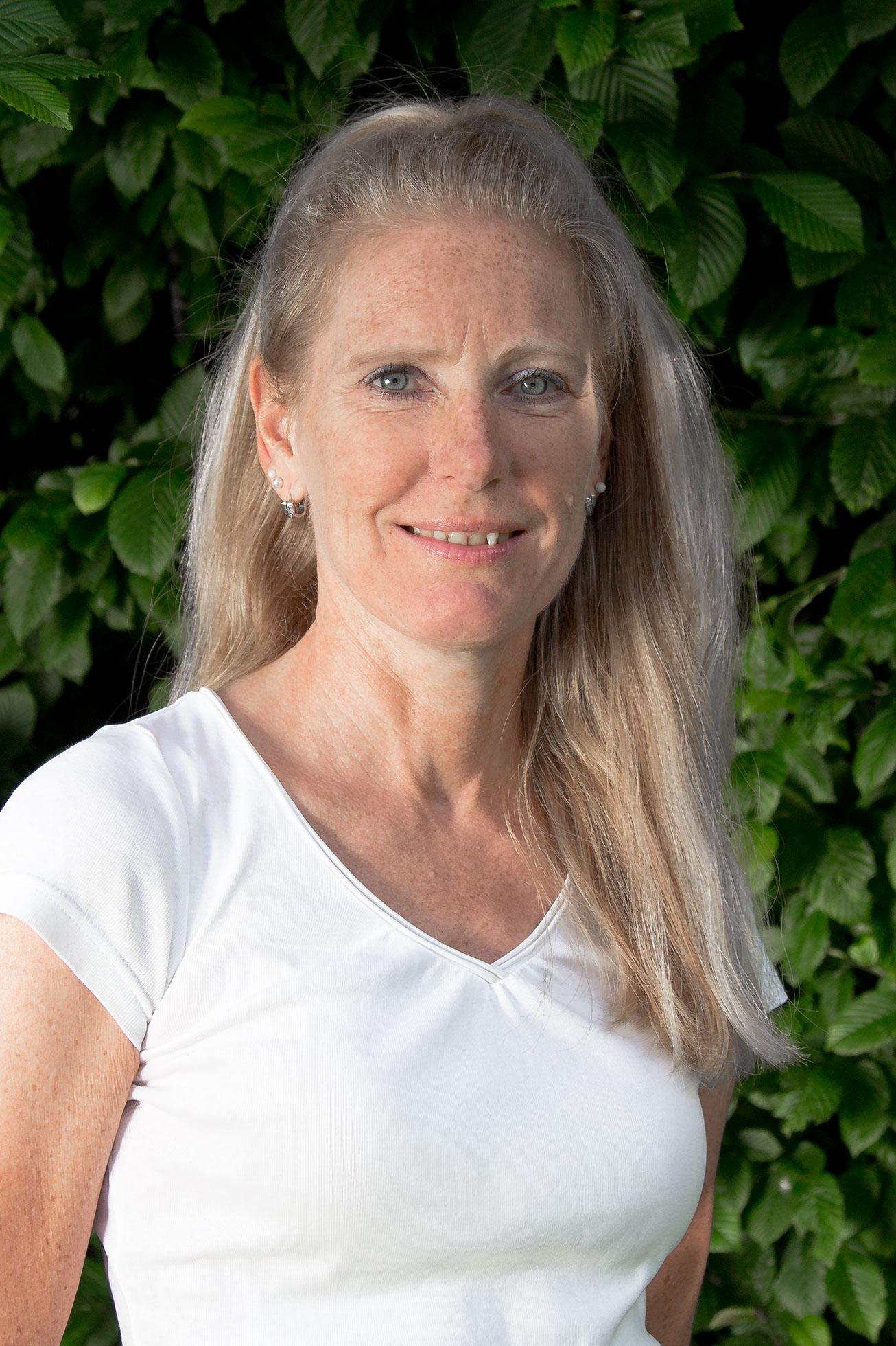Susanne Stengl