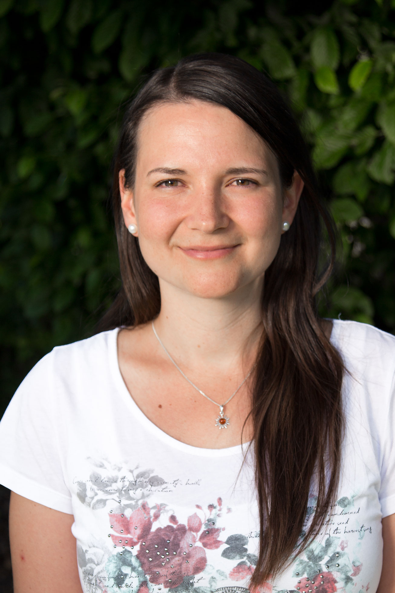Karin Maurer